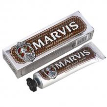 Marvis Hambapasta Magushapu rabarber/piparmünt 75ml