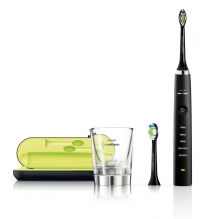 PHILIPS SONICARE Diamond Clean elektriline hambahari - värv must
