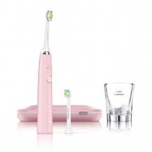 PHILIPS SONICARE Diamond Clean elektriline hambahari - värv roosa