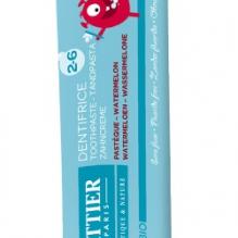 Cattier hambapasta lastele Arbuusi 2-6 aastastele 50ml